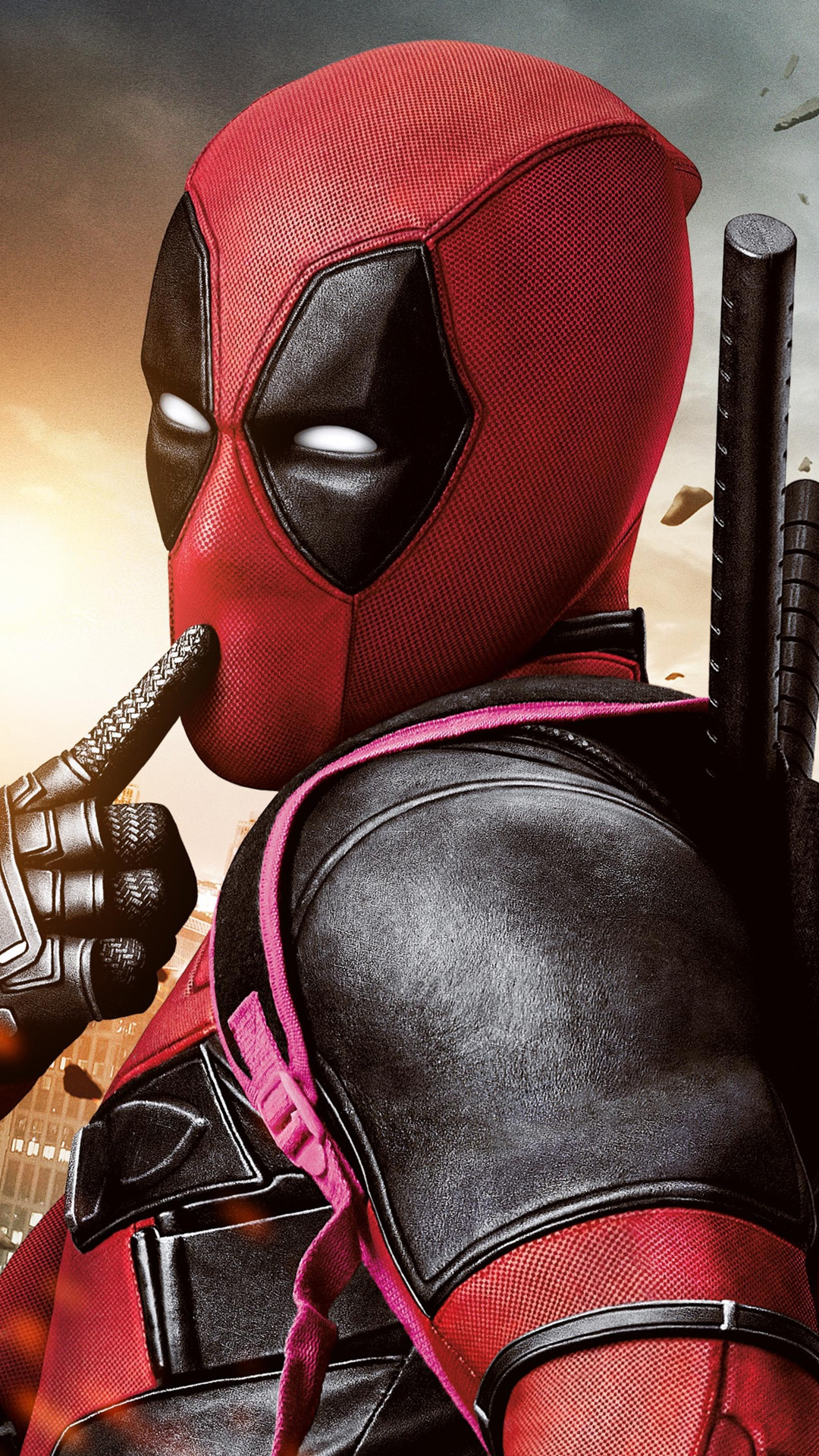 deadpool wallpaper for iphone content and story conflicting views 13942