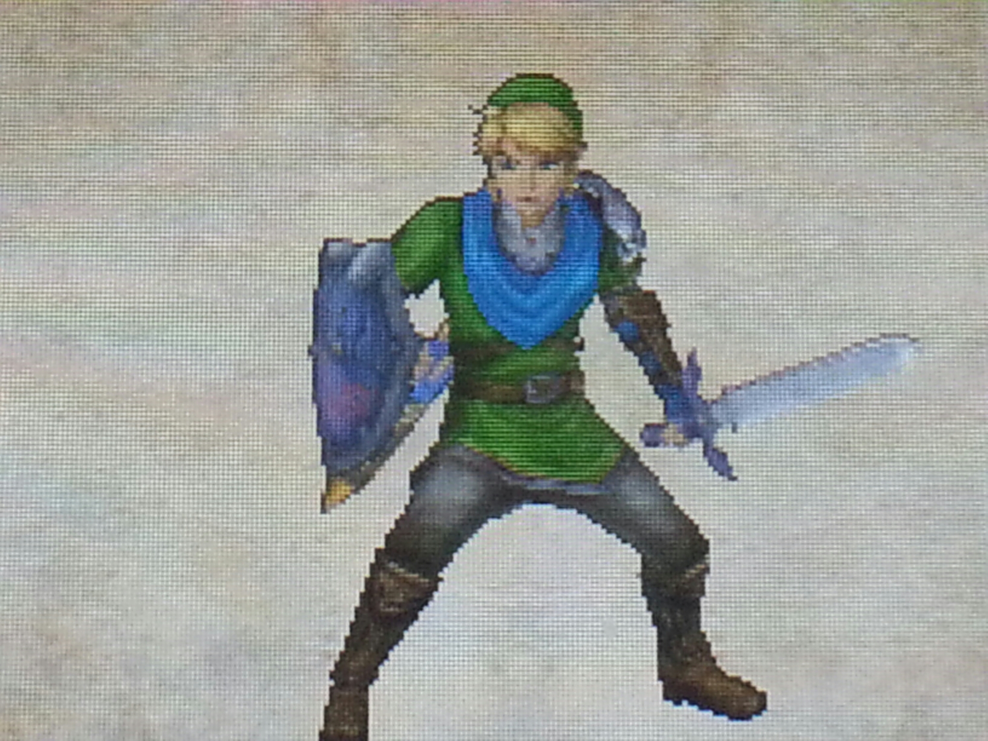 My Expectations Were Too High Hyrule Warriors Legends