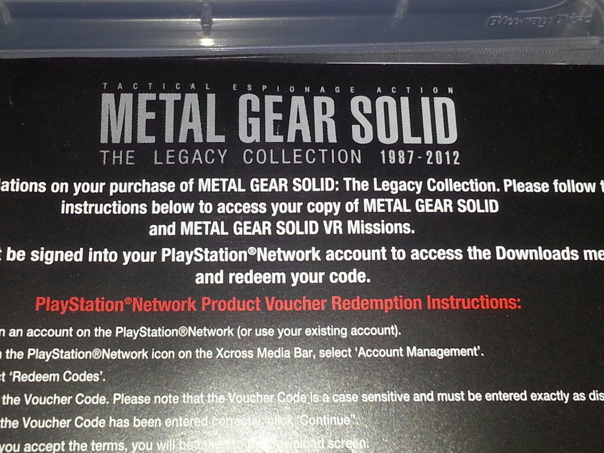 Gameplay color access code - There S A Goddamn Access Code This Is Supposed To Be A Retro Collection Right Why The Fuck Do I Need To Unlock 2 Old Ass Ps1 Games In A Collection Where