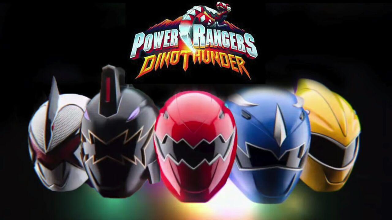 power rangers dino thunder - 1024×576