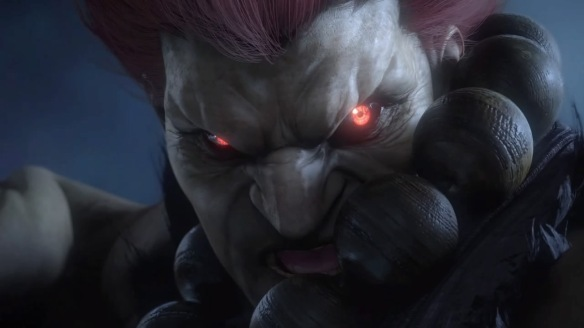 Interesting Yet Hollow And Forgettable Tekken 7 Conflicting Views